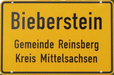 800 Jahre Bieberstein
